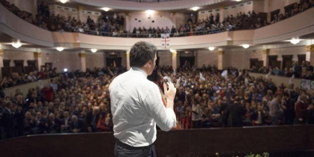 Referendum, Renzi fa appello alla maggioranza silenziosa e si prepara all'ultimo miglio, passando per...