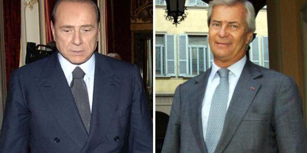 Mediaset, una cordata di soci italiani per difendere l'azienda dall'assalto di