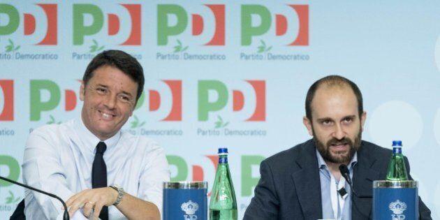 Il Pd dopo le parole di Sergio Mattarella. Matteo Orfini: