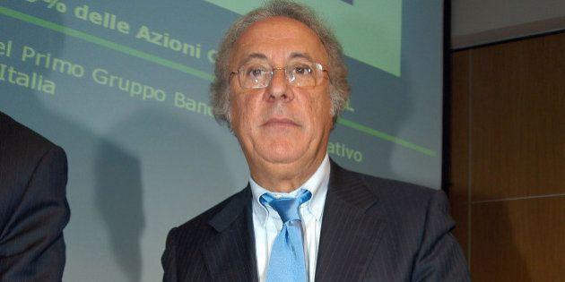 Giovanni Consorte a Libero: