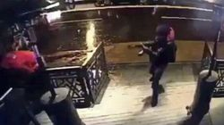 ISIS RIVENDICA LA STRAGE DI