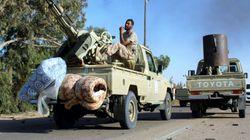 L'Isis si ritira da Sirte: i jihadisti si sbarbano per fuggire e non farsi