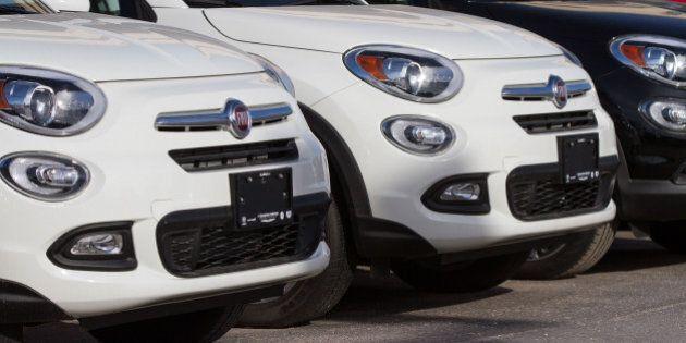 Boom del mercato dell'auto in Italia: +20,12% ad agosto. Otto modelli Fiat Chrysler nella top ten delle...