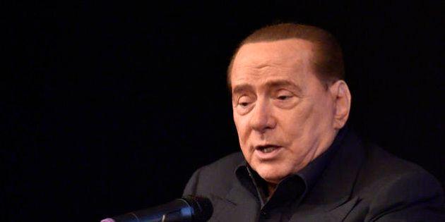 Silvio Berlusconi si opera al cuore: timori e rancori intorno al letto di