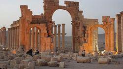 Un asse tra l'Isis e la 'ndrangheta: arte antica in cambio di