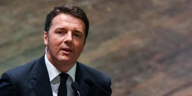 Matteo Renzi al Corriere: