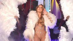 Mariah Carey sulla figuraccia a Times Square: