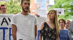 L'ultima speranza per i genitori di Charlie: luminare della Columbia University visita il