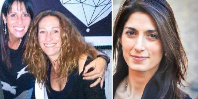 Annalisa Taverna, sorella di Paola, contro Virginia Raggi:
