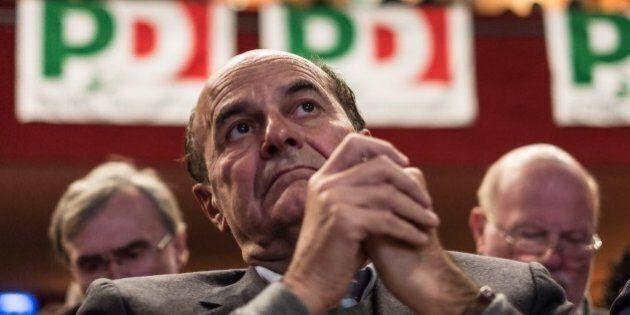 Festa dell'Unità, Pierluigi Bersani replica a Matteo Renzi: