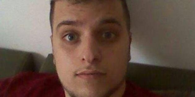 Andrea Freccero, studente italiano scompare a Barcellona. Rifiutato all'ingresso di una discoteca, scompare...