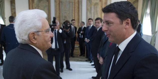 Matteo Renzi e la fretta di andare a votare ad ogni costo. Un incrocio pericoloso con