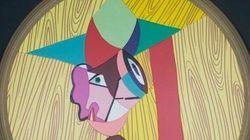 Ugo Nespolo e le sue opere eclettiche protagonisti di una grande mostra a