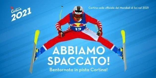 Cortina 2021 è realtà. Al quinto tentativo si aggiudica l'organizzazione del Campionati mondiali di sci