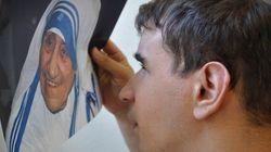 Madre Teresa e Ciprian: la storia di un incontro che ha salvato la vita di un