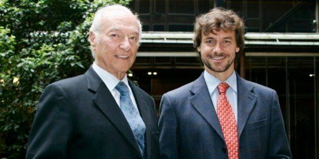 Piero Angela sui Fori Romani: