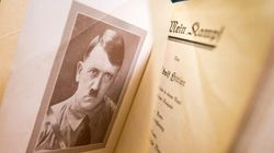 Il Mein Kampf gratis in edicola con