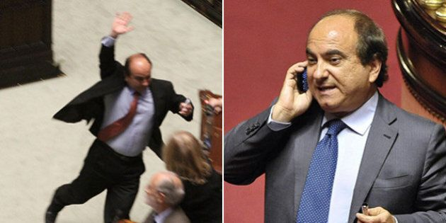 Domenico Scilipoti sbarca alla Nato, nelle commissioni su scienza, tecnologia e sicurezza e in quella
