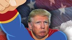 Trump contro Gm: