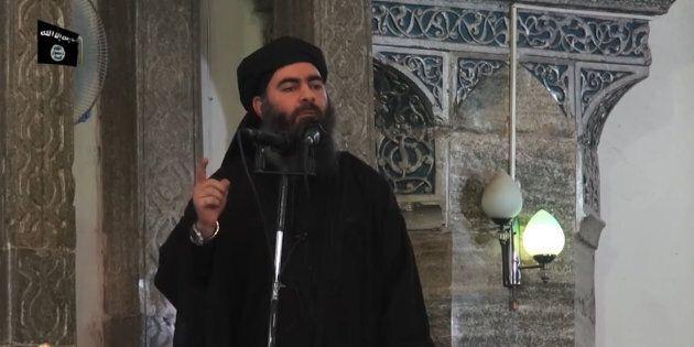 Dall'Iraq la smentita sulla morte del Califfo al-Baghdadi:
