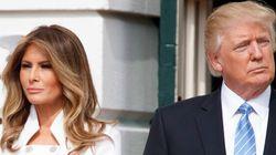 La prima volta da padrona di casa alla White House (ricordando il sorriso di