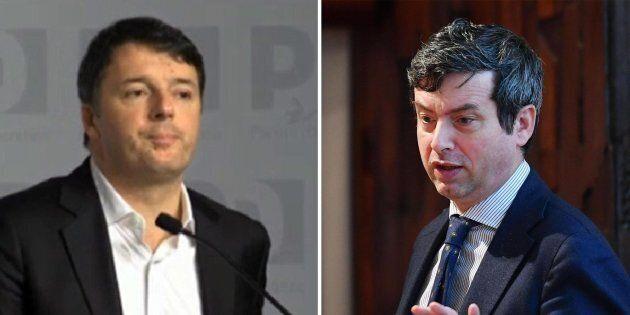 Matteo Renzi nella sua enews: