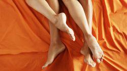 Sesso occasionale e amore incompiuto: miti da