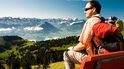 Se amate andare in montagna, dovreste sapere come cambia il vostro corpo con