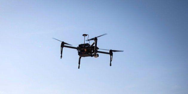 Segnalazioni dal Mossad, allarme droni sulla sicurezza. Roma a rischio, timori anche per due taxi rubati...
