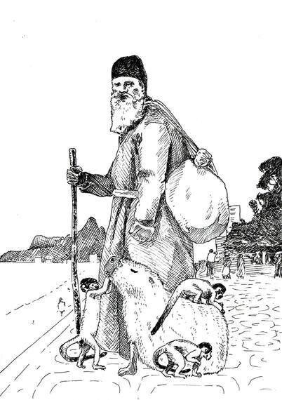 Il Theatrum alchemicum di Bosch e le Delices di Damien