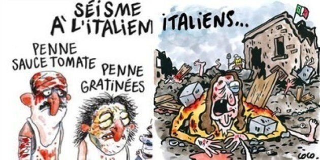 Perché non sono Charlie Hebdo e non lo sono mai