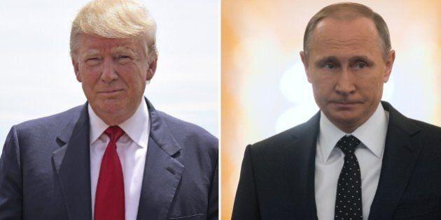 La giravolta di Trump sulla Crimea. Gli Usa non possono permettersi un'altra