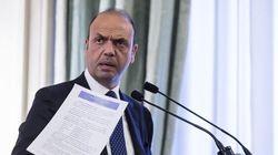 Alfano apre a progetto con Forza Italia, senza la