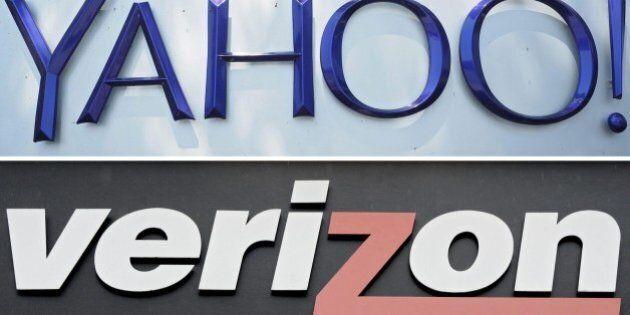 Verizon acquista Yahoo! per 4,8 miliardi di