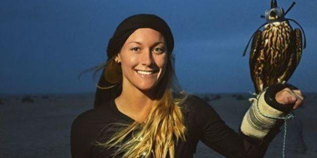 Cassie De Pecol ha (quasi) battuto il record del mondo: prima donna a visitare 196 Paesi in meno di due