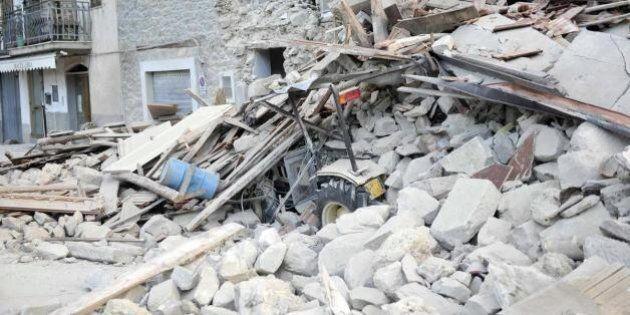 Terremoto, alle 3.34 scossa 4.3 a Perugia. Paura ma nessun