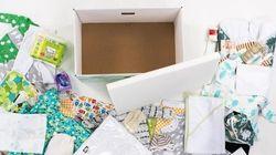 Tutti i neonati scozzesi dal 2017 riceveranno una scatola piena di oggetti