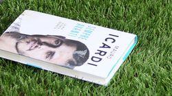 Le ambizioni letterarie di Icardi, centravanti