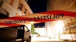 Strage sfiorata in Baviera: kamikaze si fa esplodere vicino a un