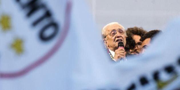 Virginia Raggi, Ferdinando Imposimato si schiera con Raineri e Minenna: