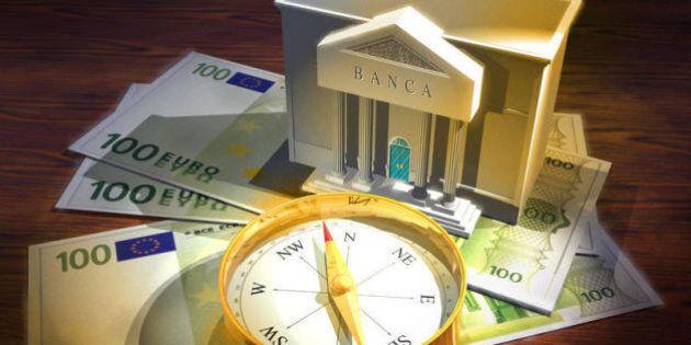 Banche italiane, scommessa a perdere: il disastro in borsa di Unicredit, Mps e le