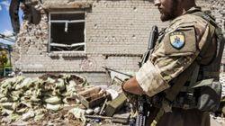 L'uso illegale delle Cluster Bombs nel Donbass. Ma tutto