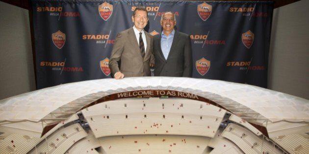 Stadio Roma, Ignazio Marino: