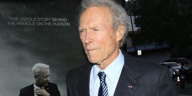 Il nuovo film di Eastwood è ardentemente repubblicano e nobilmente di