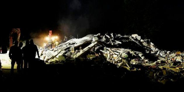 Terremoto, parla Fabrizio Curcio, Protezione Civile: