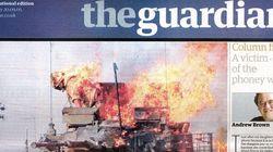 Profondo rosso per il Guardian: nel 2015 perde 173 milioni di