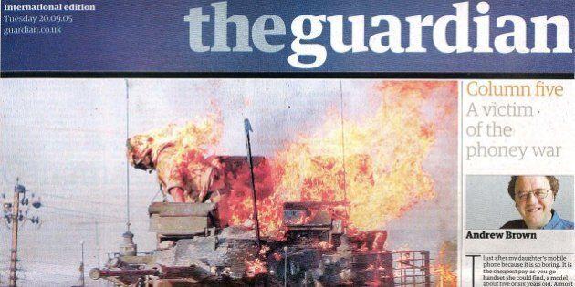 Financial Times: per il Guardian rosso record da 173 milioni di