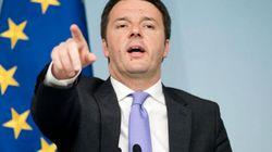 Se Renzi sbraita contro il Fiscal compact e il Pd in Europa lo