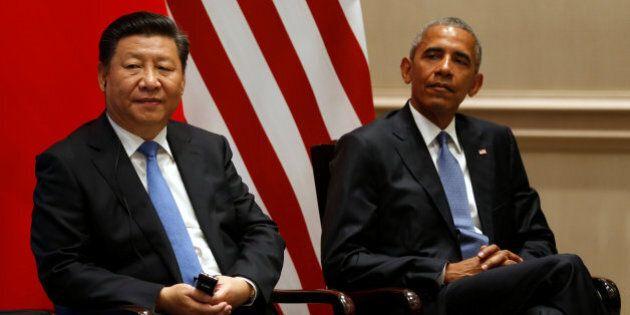 Clima, Usa e Cina ratificano l'accordo di Parigi. Obama: