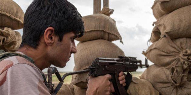 La violenza dell'Isis non è così estranea alla nostra storia